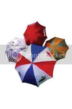Payung Promosi.