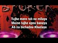 Ishq Mubarak Mp3 Song Wapking