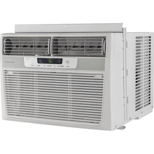 Frigidaire 12000 BTU Window Air Conditioner Electronic Controls FFRA1222R1