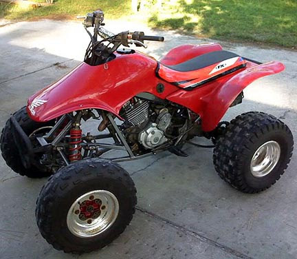 Sprocketlist Weekly Atv Ad Sniffing Out Good Deals So You Dont Have To Atvconnection Com