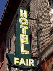 20051017 Hotel Fair
