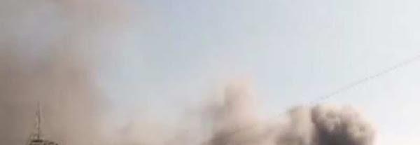 Five killed in fire at Serum Institute of India