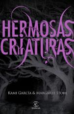 Hermosas criaturas Book Cover
