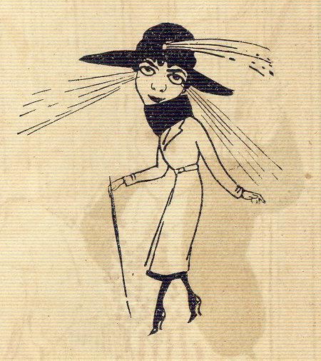 Ilustração Portugueza, No. 687, April 21 1919 - 13a