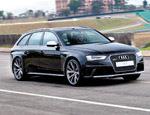 Audi RS4 Avant chega para seguir a história das peruas esportivas