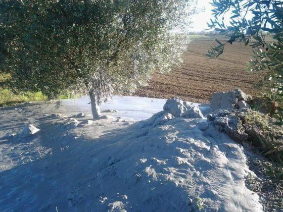volcan de boue du tremblement de terre en Italie, les formes de la boue du volcan après tremblement de terre italie, éclate la boue du volcan après tremblement de terre en Italie, volcan de boue italie tremblement de terre novembre 2016, volcan de boue italie tremblement de terre vidéo, volcan de boue italie séisme photos