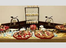 Upscale Hors d?Oeuvres Reception   STF Events & Catering