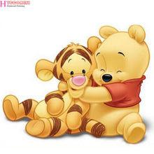 24 Gambar Kartun Winnie The Pooh Lucu