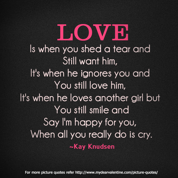 Quotes About I Still Love You 94 Quotes