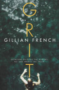 Title: Grit, Author: Gillian French