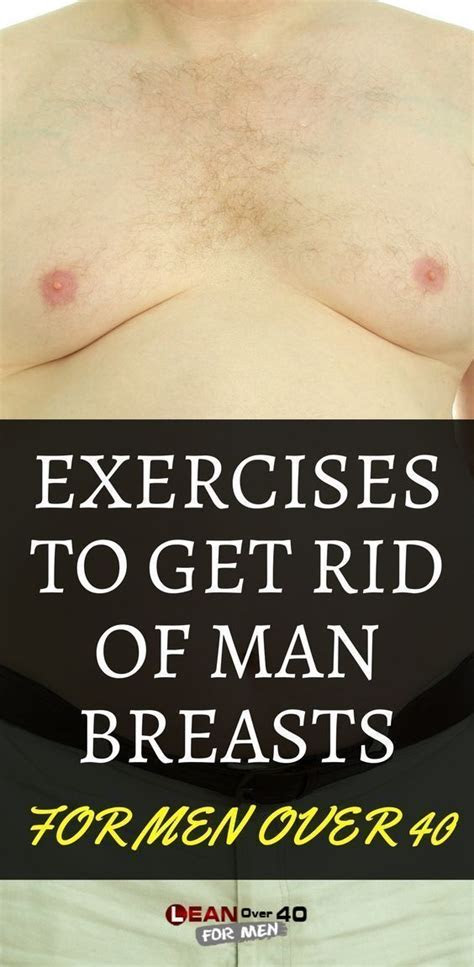 rid  man breasts  exercise  images