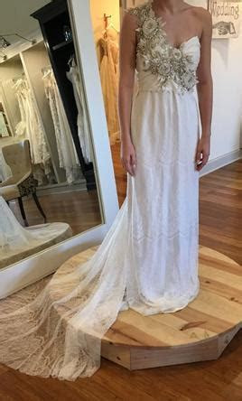 Beach Wedding Dresses   PreOwned Wedding Dresses