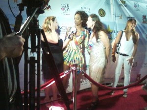 LBIFF Red Carpet Interviews