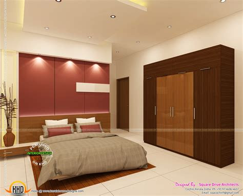 home interiors designs kerala home design  floor plans
