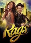 Rags, O poder da música | filmes-netflix.blogspot.com