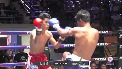 Fav'd: ศึกมวยไทยลุมพินี TKO ล่าสุด 1/3 25 กุมภาพันธ์ 2560 มวยไทยย้อนหลัง Muaythai HD