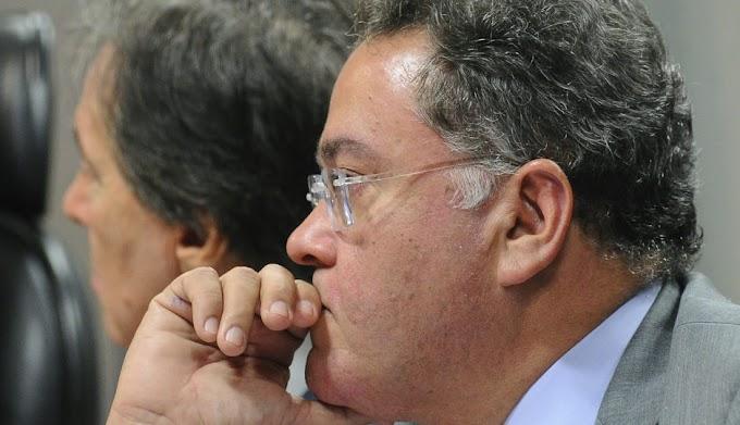 POLÍTICA - Juiz condena Roberto Rocha a pagar dívida a agência de viagens