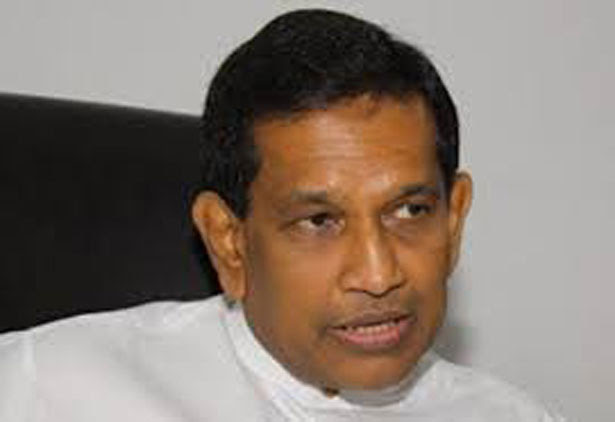 Cabinet reshuffle to take place soon: Rajitha Senaratne