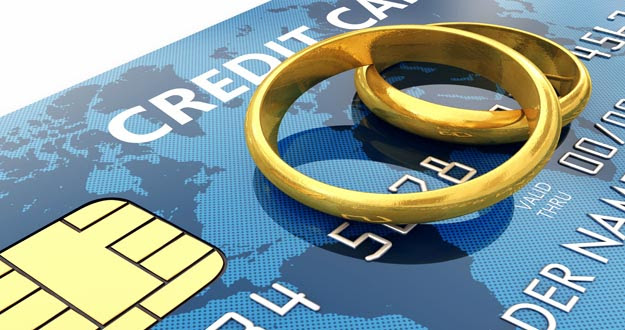 Image result for wedding debt