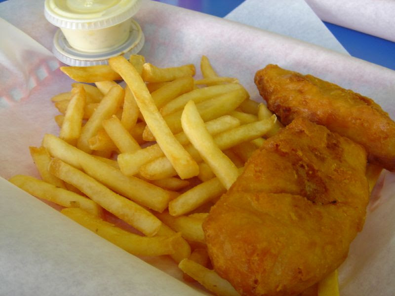 Fish & Fries