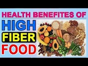 High Fiber Foods For Weight Loss, Fix Cholesterol & Diabetes Control । B...