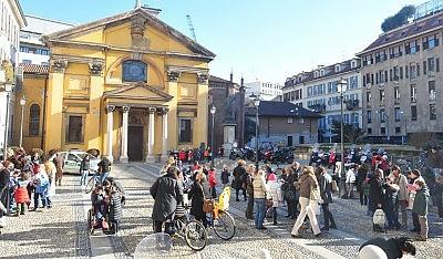 Terremoti , paura al Nord /   Vd 1   -   2    Scossa 4.9  in Emilia     Fotoracconto