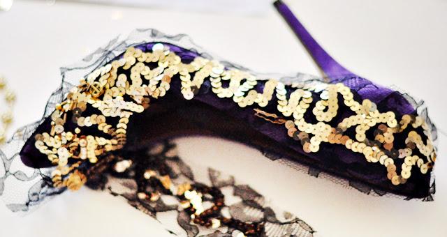 Dolce ve Gabbana Pompalar-Ayakkabı-DIY-6-5 Embellished