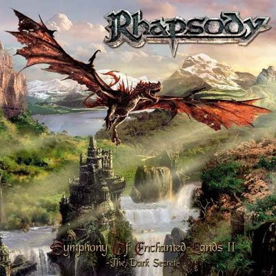 Symphony of Enchanted Lands II - Rhapsody of Fire