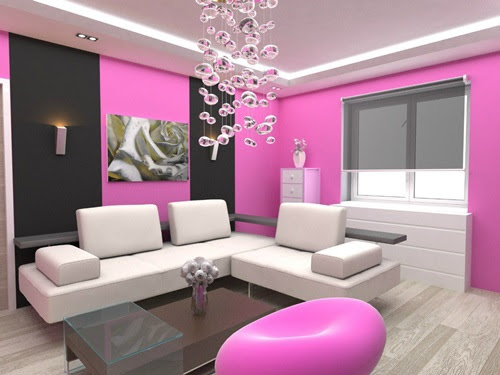 Living Room Design Software - Interior design