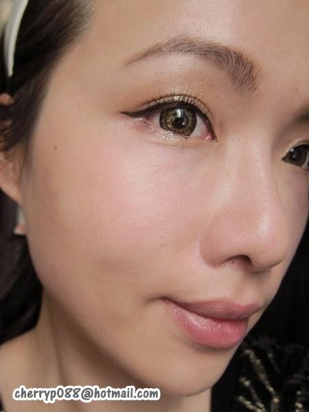 shu uemura ,2014春日Bijoux閃爍寶石系列