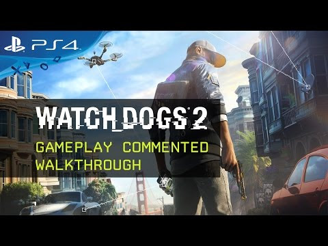 Watck Dogs 2 Full Version Free Download
