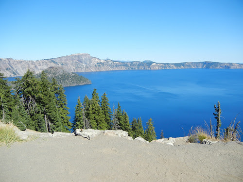Crater Lake, Oregon _ 6563