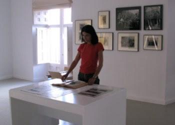Luísa Costa Dias teve o mérito de descobrir novos espólios para a fotografia portuguesa, lembra a investigadora Emília Tavares