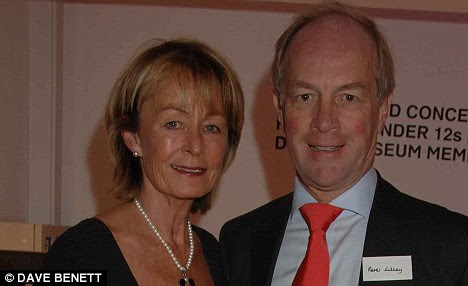 Image result for peter lilley