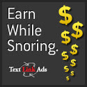 Passive Income from your website.
