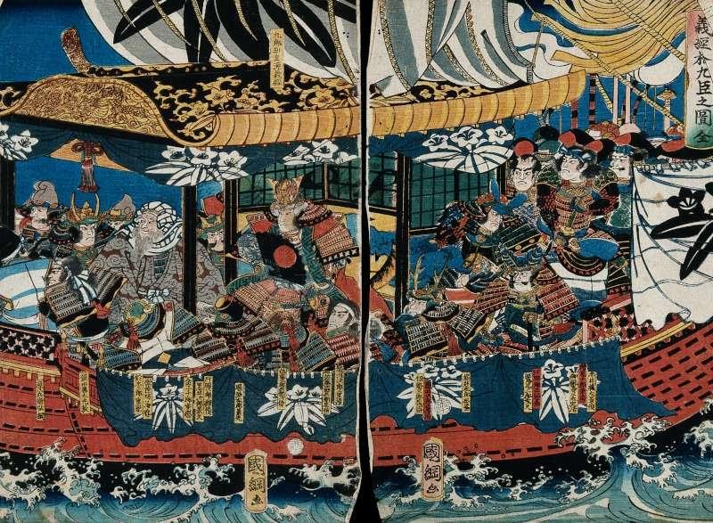 War of Genpei