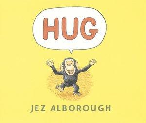 Hug (Lap Edition)