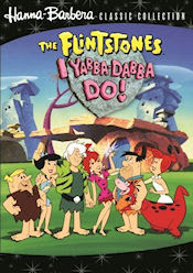 The Flintstones - I Yabba-Dabba Do!
