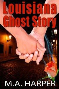 Louisiana Ghost Story