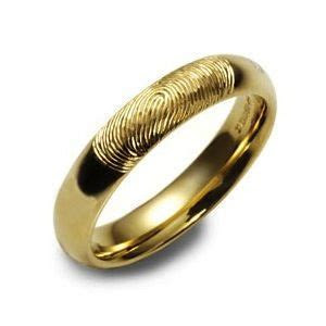 Do Amore  custom rings, ethical, recycled precious metals
