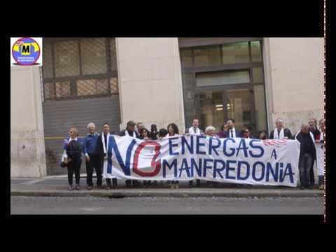 """Nota stampa e report video della giornata del 13 aprile a Roma presso il MISE su tavolo decisorio """"Energas"""""""