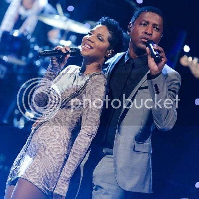 Watch: Toni Braxton & Babyface perform 'Hurt You' on 'Arsenio'...