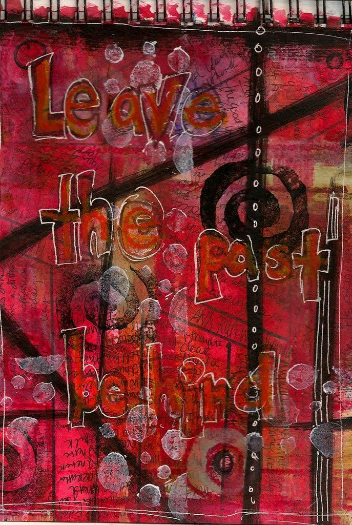 leavethepastbehindjournalpage