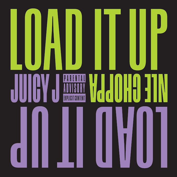 Juicy J - Load It Up (feat. NLE Choppa) (Clean / Explicit) - Single [iTunes Plus AAC M4A]