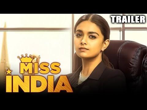 Miss India Movie Review: Keerthy Suresh's Second Movie On OTT Platform