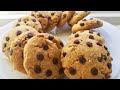 Recette De Cookies Vahiné