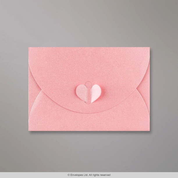 Download 114x162 mm (C6) Baby Pink Butterfly Envelope | BEC6BP ...