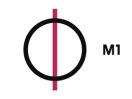Magyar 1 HD logo