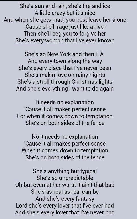 The River Garth Brooks Lyrics Meaning