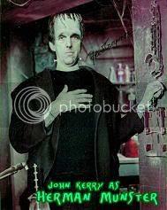 Kerry Munster